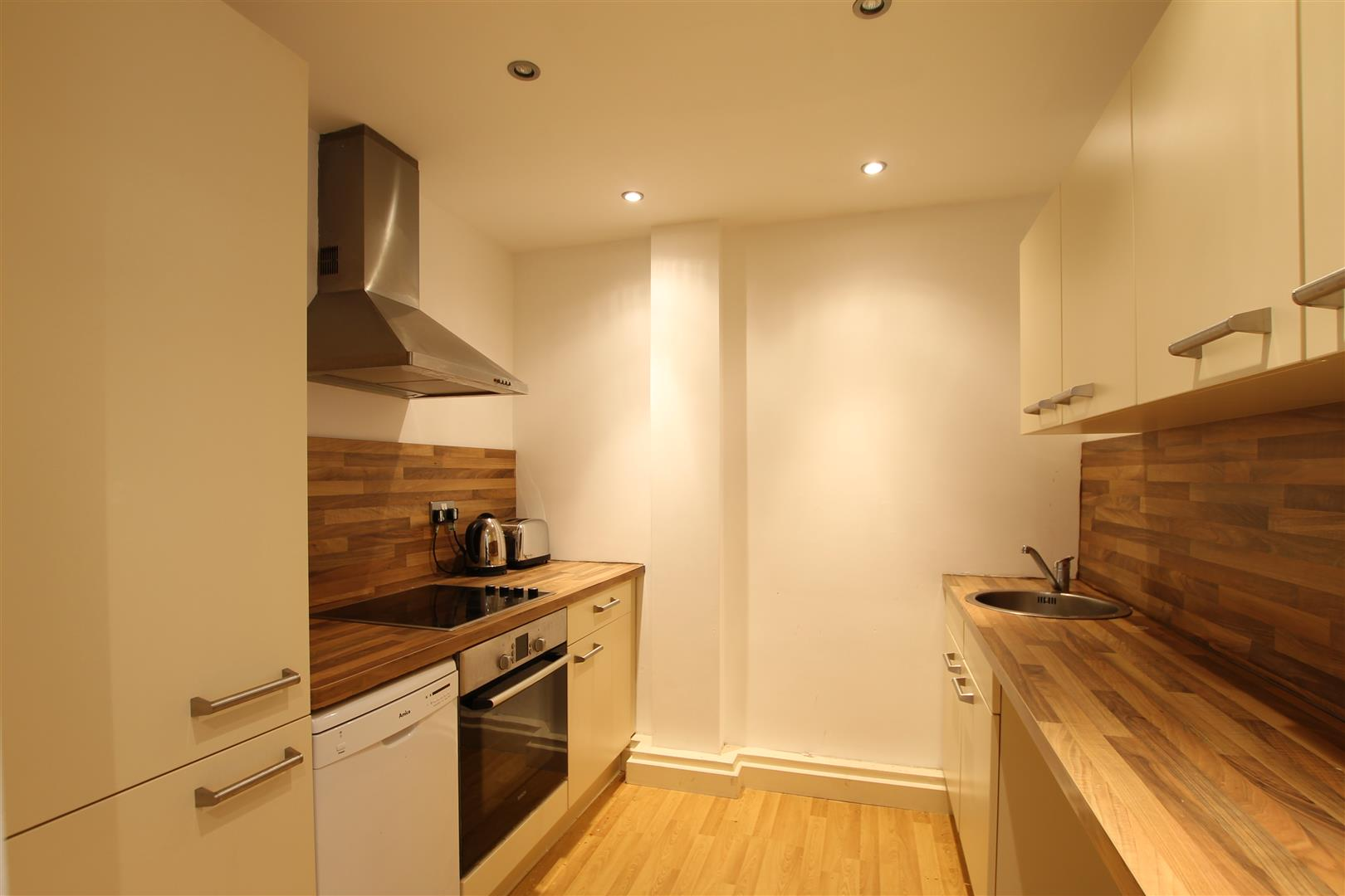 Marconi House Newcastle, 1 Bedrooms  Apartment ,To Let